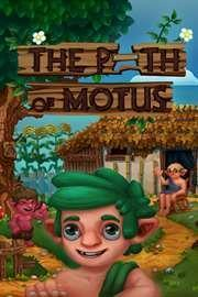 The Path of Motus cover art