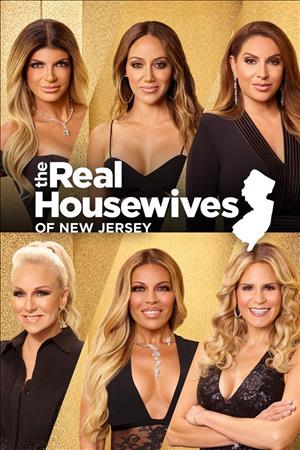 The Real Housewives of New Jersey Season 10 cover art