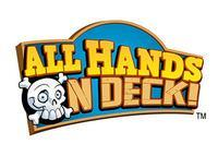 All Hands on Deck! cover art