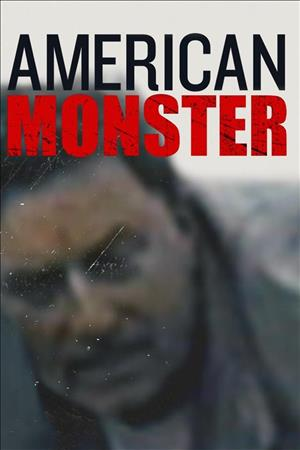 American Monster Season 3 cover art