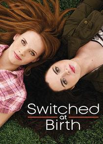 Switched at Birth Season 5 cover art