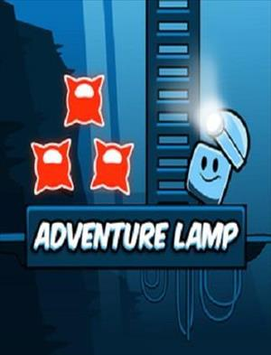 Adventure Lamp cover art
