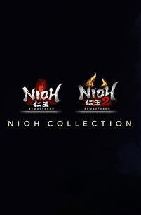 The Nioh Collection cover art