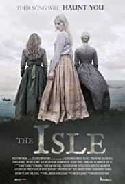 The Isle cover art