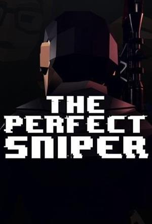The Perfect Sniper cover art