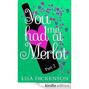 You Had Me at Merlot: Part 2 cover art