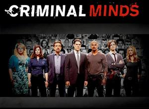 Criminal Minds Season 10 Episode 9: Fate cover art