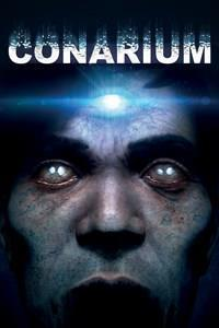 Conarium cover art