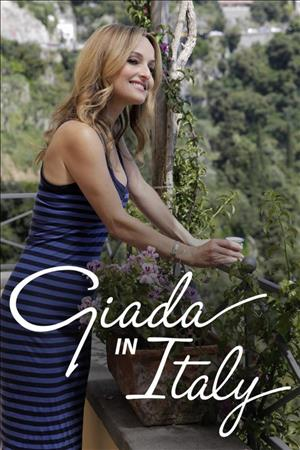 Giada in Italy Season 3 cover art