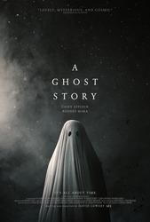 A Ghost Story cover art
