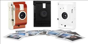 Lomo'Instant Camera cover art