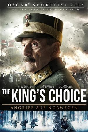 The King's Choice cover art