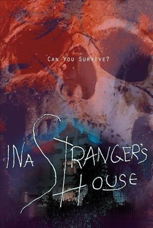 In A Stranger's House cover art