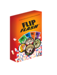 Flip Flash cover art