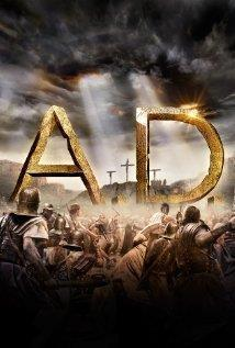 A.D. Season 1 cover art