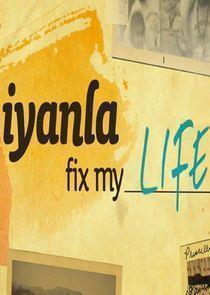 Iyanla: Fix My Life Season 7 cover art