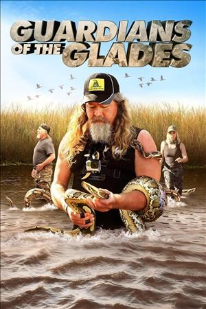 Guardians of the Glades Season 2 cover art