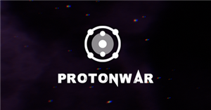 Protonwar cover art