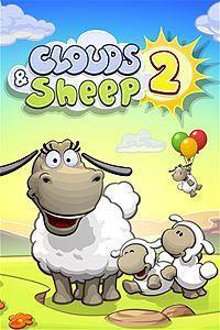 Clouds & Sheep 2 cover art