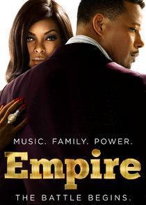Empire Season 3 cover art
