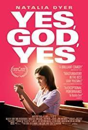 Yes, God, Yes cover art