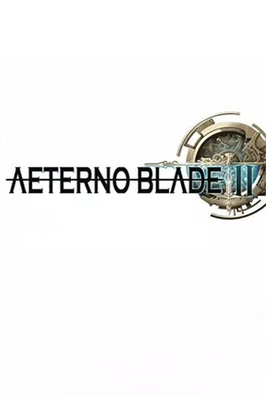 AeternoBlade 2 cover art