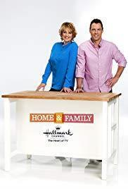 Home & Family Season 7 cover art