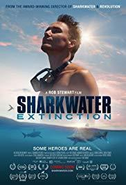Sharkwater Extinction cover art