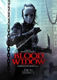 Blood Widow cover art