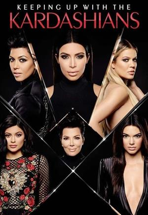 Keeping Up with the Kardashians Season 14 cover art