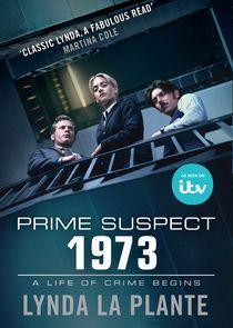 Prime Suspect 1973 Season 1 cover art
