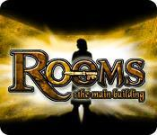 Rooms: The Main Building cover art
