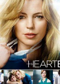 Heartbeat Season 1 cover art