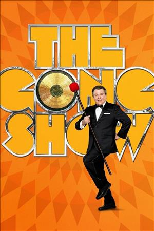 The Gong Show Season 2 cover art