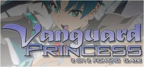 Vanguard Princess cover art