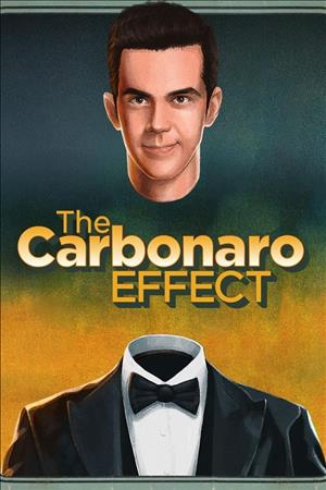 The Carbonaro Effect Season 4 cover art