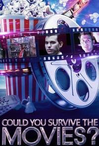 Could You Survive the Movies? Season 2 cover art