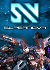 Supernova cover art