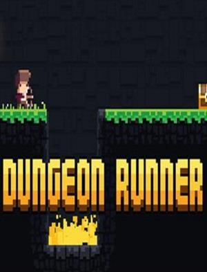 Dungeon Runner cover art