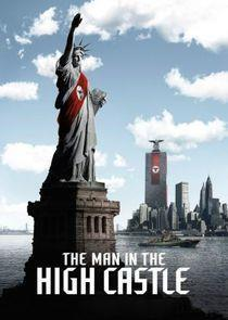 The Man in the High Castle Season 2 cover art