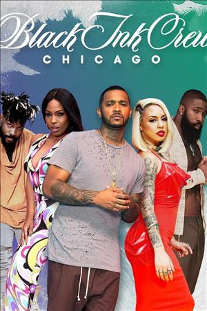 Black Ink Crew: Chicago Season 4 cover art