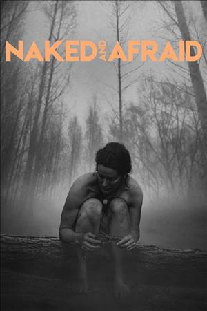 Naked and Afraid Season 12 cover art