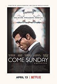 Come Sunday cover art