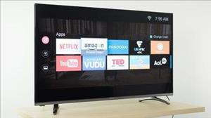 Hisense H8C LED 4K Ultra HD TV cover art