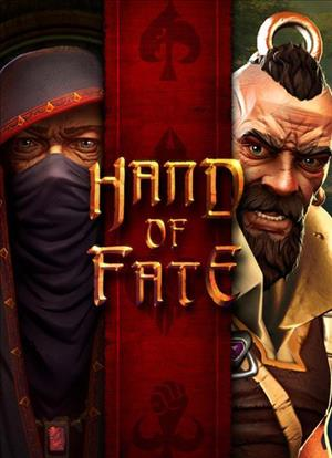 Hand of Fate Deluxe Edition cover art