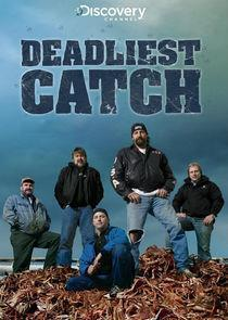 Deadliest Catch Season 13 cover art