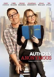 Authors Anonymous cover art