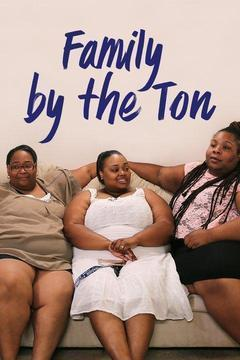 Family By the Ton Season 1 cover art