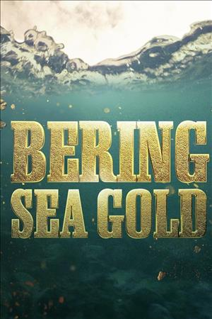 Bering Sea Gold Season 10 cover art