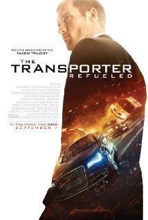 The Transporter Refueled cover art